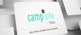 camp-site by thelis